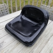 How To Repair Riding Mower Seats