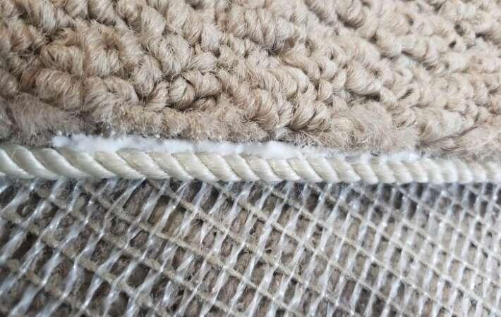 Diy Stair Carpet Remnant Treads Adhesive Glue