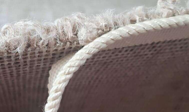 Diy Stair Carpet Remnant Treads Glue Trim