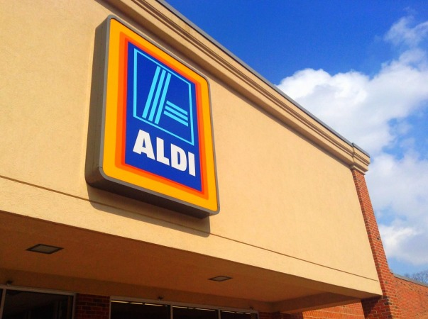 Aldi Store What To Buy