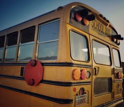 Alterbus School Bus Citation