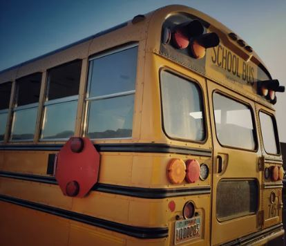 Received an AlertBus or PhotoNotice School Bus Citation?
