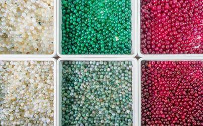 Craft Seed Beads