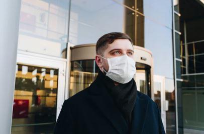 15 DIY Homemade Face Masks Patterns And Tutorials