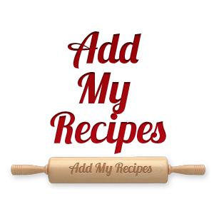 Add My Recipes