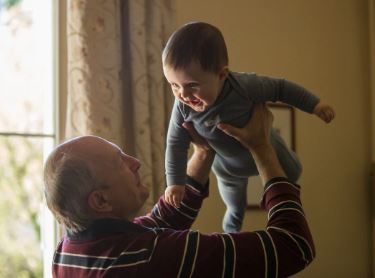 Practical Items New Grandparents Should Have In Their Home – By A New Grandparent
