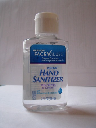 DIY Homemade Disinfecting Hand Sanitizer Recipe Explained