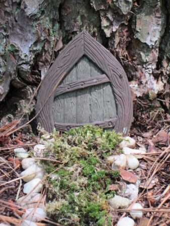 I Did Not Know We Needed Fairy Doors