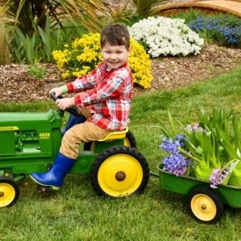 How To Find The Value Of A Used Riding Lawn Mower Or Garden Tractor