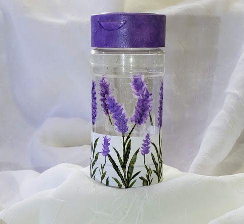 Spice Jar Lavender Sprays