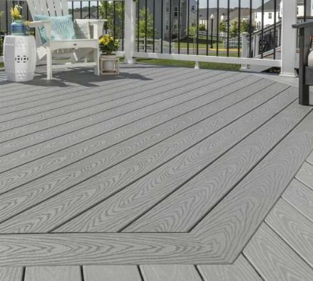 Quick Tips For Installing And Maintaining Composite Decking