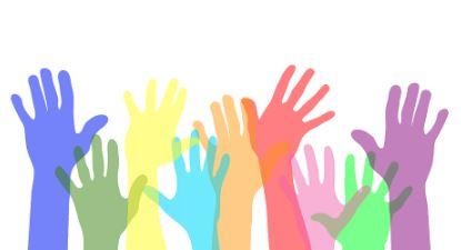 Volunteer Online